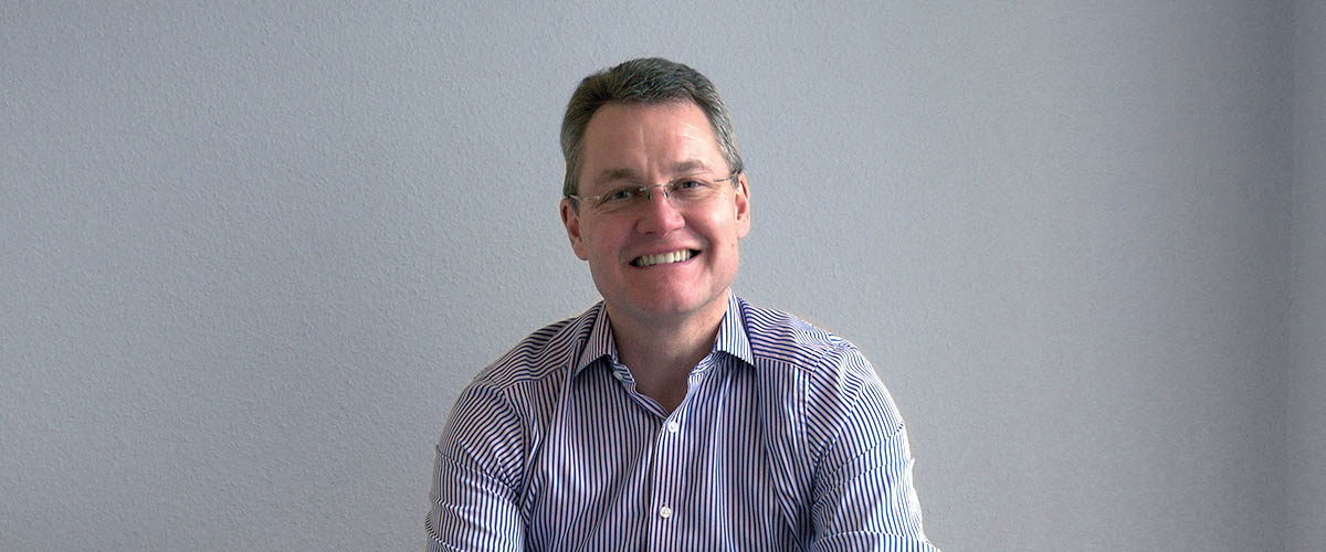 Simon Tucker has joined Rose & Co to help deliver our communication workshops