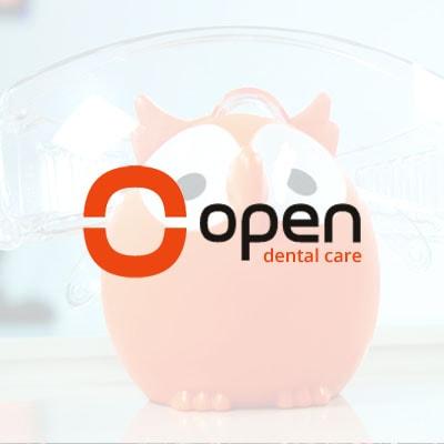 dental website design london