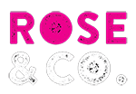 rose and co dental coaching logo v1