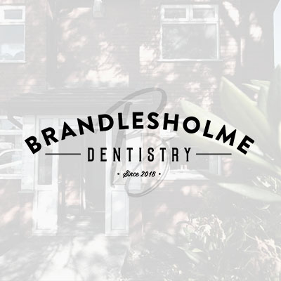 brandlesholme dentistry bury website design