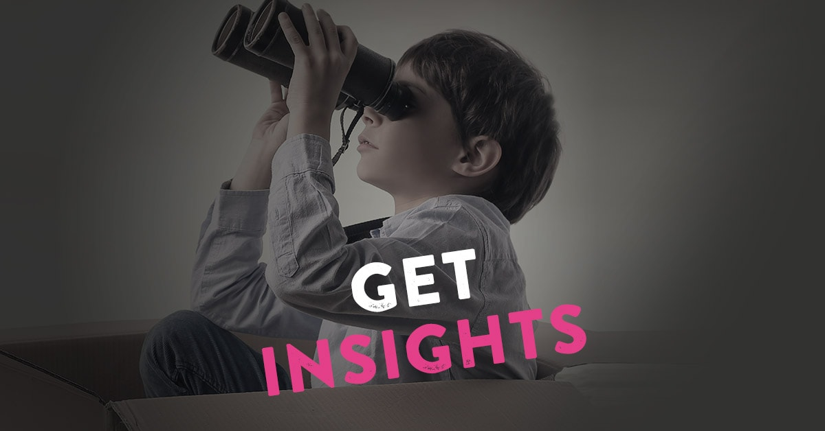 get insights dental event