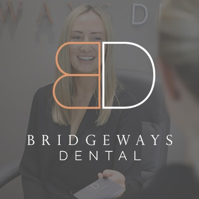 dental brand design in southampton