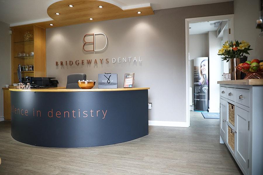 dental branding in southampton