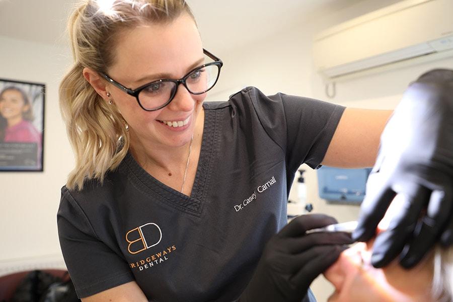 dental branding uk