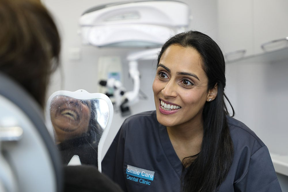 dental practice photographer uk