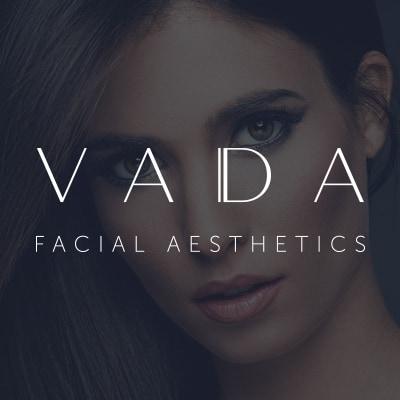 facial aesthetics website design