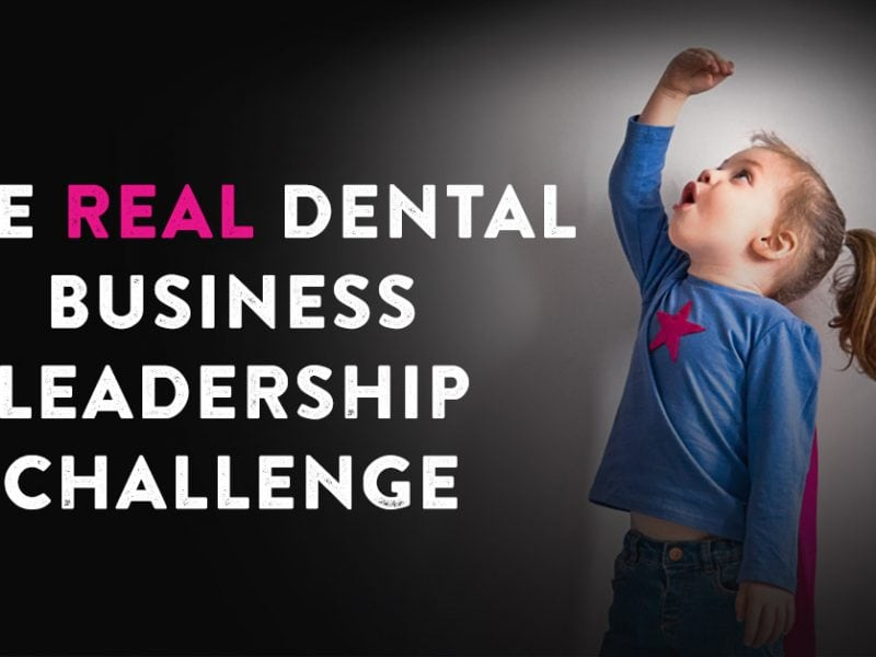 Dental Business Advice Rose & Co Leadership Courses