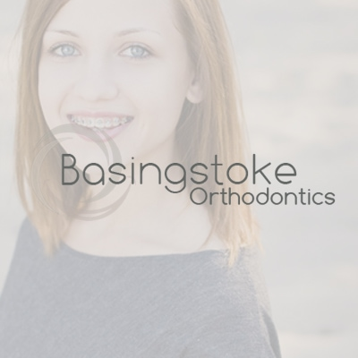 Dental Web Design in Hampshire Basingstoke Orthodontics